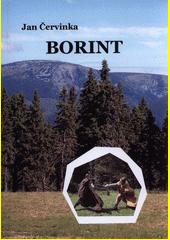 Borint  (odkaz v elektronickém katalogu)