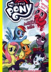 My little pony. Měsíční mise  (odkaz v elektronickém katalogu)