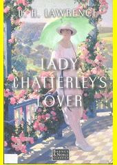 Lady Chatterley's lover  (odkaz v elektronickém katalogu)