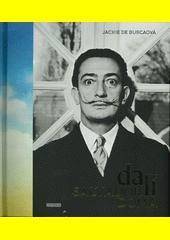 Salvador Dalí doma  (odkaz v elektronickém katalogu)