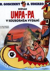 Indián Umpa-pa v souborném vydání  (odkaz v elektronickém katalogu)