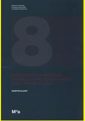 Bytová politika Mnichova : strategie a nástroje finančně dostupného bydlení  (odkaz v elektronickém katalogu)