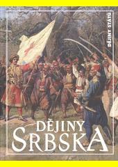 Dějiny Srbska  (odkaz v elektronickém katalogu)