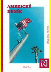 Americký deník  (odkaz v elektronickém katalogu)