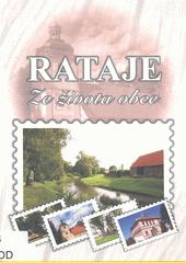 Rataje : ze života obce  (odkaz v elektronickém katalogu)