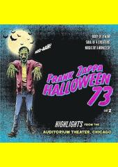 Halloween 73 : live In Chicago  (odkaz v elektronickém katalogu)
