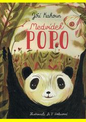 Medvídek Popo  (odkaz v elektronickém katalogu)
