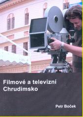 Filmové a televizní Chrudimsko  (odkaz v elektronickém katalogu)