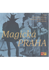 Magická Praha (odkaz v elektronickém katalogu)