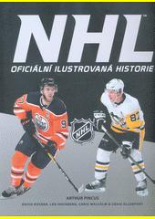 NHL : oficiální ilustrovaná historie  (odkaz v elektronickém katalogu)