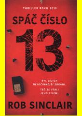 Spáč číslo 13  (odkaz v elektronickém katalogu)