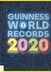 Guinness World Records 2020  (odkaz v elektronickém katalogu)