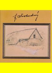 František Svobodný (1899-1975) : k výstavě konané v Blatském muzeu v Soběslavi 6.6.-11.8.2019  (odkaz v elektronickém katalogu)