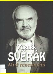 Zdeněk Svěrák : muž renesanční  (odkaz v elektronickém katalogu)