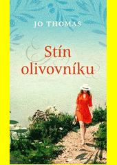 Stín olivovníku  (odkaz v elektronickém katalogu)