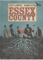Essex County  (odkaz v elektronickém katalogu)
