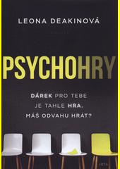 Psychohry  (odkaz v elektronickém katalogu)