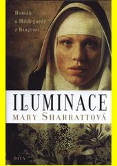 Iluminace : román o Hildegardě z Bingenu  (odkaz v elektronickém katalogu)