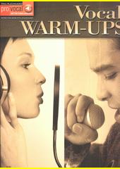 Vocal Warm-Ups (odkaz v elektronickém katalogu)