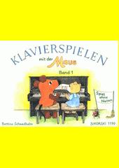 Klavierspielen mit der Maus. Band 1 (odkaz v elektronickém katalogu)