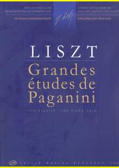 Grandes Études de Paganini (odkaz v elektronickém katalogu)