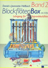Blockflötenbox. Band 2  (odkaz v elektronickém katalogu)