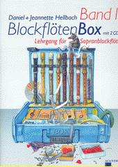 Blockflötenbox. Band 1  (odkaz v elektronickém katalogu)