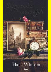 Sága rodu Reissových  (odkaz v elektronickém katalogu)