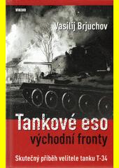 Tankové eso východní fronty  (odkaz v elektronickém katalogu)