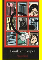 Deník knihkupce  (odkaz v elektronickém katalogu)