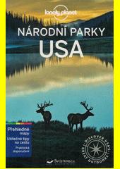 Národní parky USA  (odkaz v elektronickém katalogu)