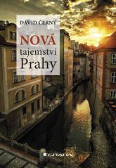 Nová tajemství Prahy  (odkaz v elektronickém katalogu)