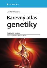 Barevný atlas genetiky  (odkaz v elektronickém katalogu)
