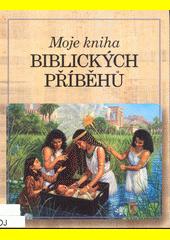 Moje kniha biblických příběhů (odkaz v elektronickém katalogu)