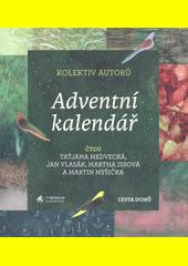 Adventní kalendář (odkaz v elektronickém katalogu)