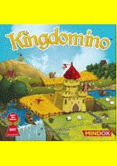 Kingdomino  (odkaz v elektronickém katalogu)