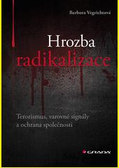 Hrozba radikalizace : terorismus, varovné signály a ochrana společnosti  (odkaz v elektronickém katalogu)