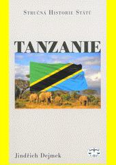 Tanzanie  (odkaz v elektronickém katalogu)