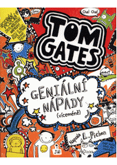 Geniální nápady (víceméně)  (odkaz v elektronickém katalogu)