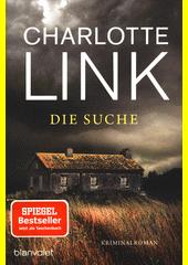 Die Suche : Kriminalroman  (odkaz v elektronickém katalogu)