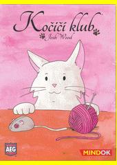 Kočičí klub  (odkaz v elektronickém katalogu)