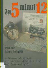 Za 5 minut 12  (odkaz v elektronickém katalogu)