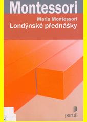 Londýnské přednášky  (odkaz v elektronickém katalogu)