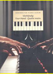 Bärenreiter Piano Album : vierhändig (odkaz v elektronickém katalogu)