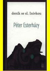 Deník se sl. Inivkou  (odkaz v elektronickém katalogu)