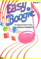 Easy Boogie Book. 2 (odkaz v elektronickém katalogu)