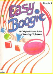 Easy Boogie Book. 1 (odkaz v elektronickém katalogu)