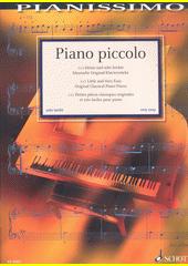 Piano piccolo (odkaz v elektronickém katalogu)