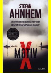 Motiv X  (odkaz v elektronickém katalogu)