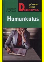 Homunkulus  (odkaz v elektronickém katalogu)